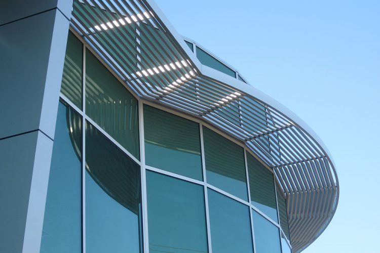 View all Sunshading projects